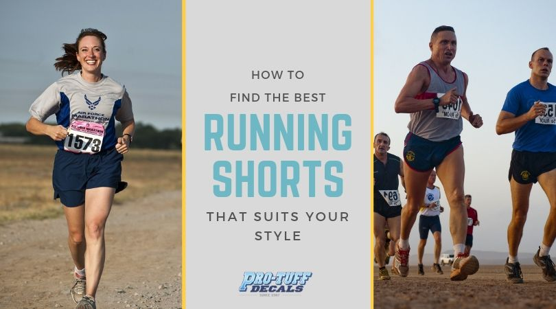 How to Find The Best Running Shorts That Suits Your Style