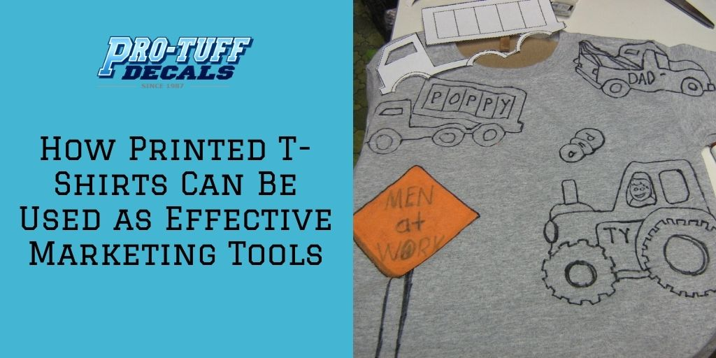 Customizable Sports Apparel- Now Available at Protuff Decals!
