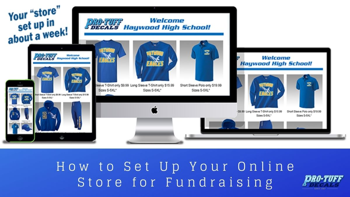 How to Set Up Your Online Store for Fundraising