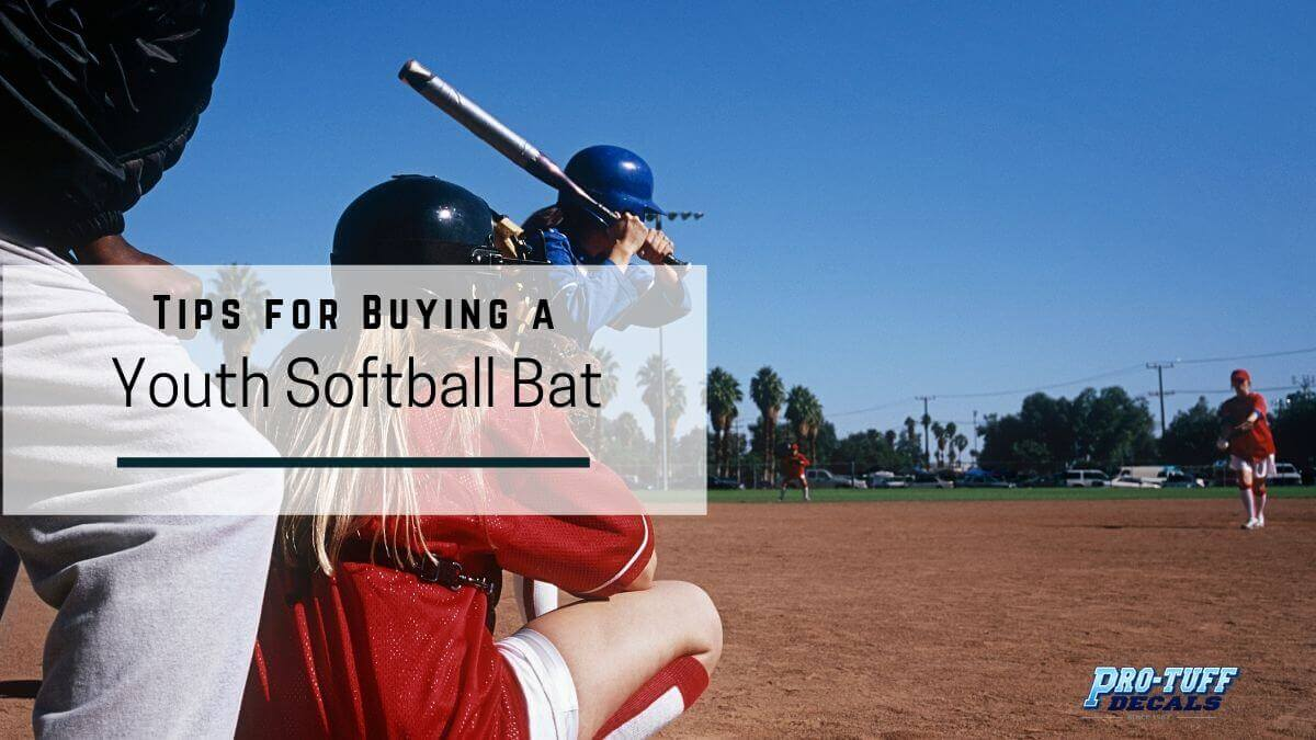 Tips for Buying a Youth Softball Bat