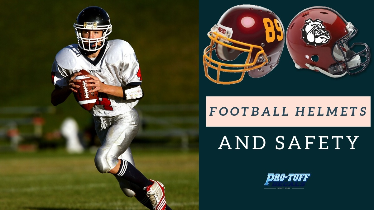 Football Helmets and Safety