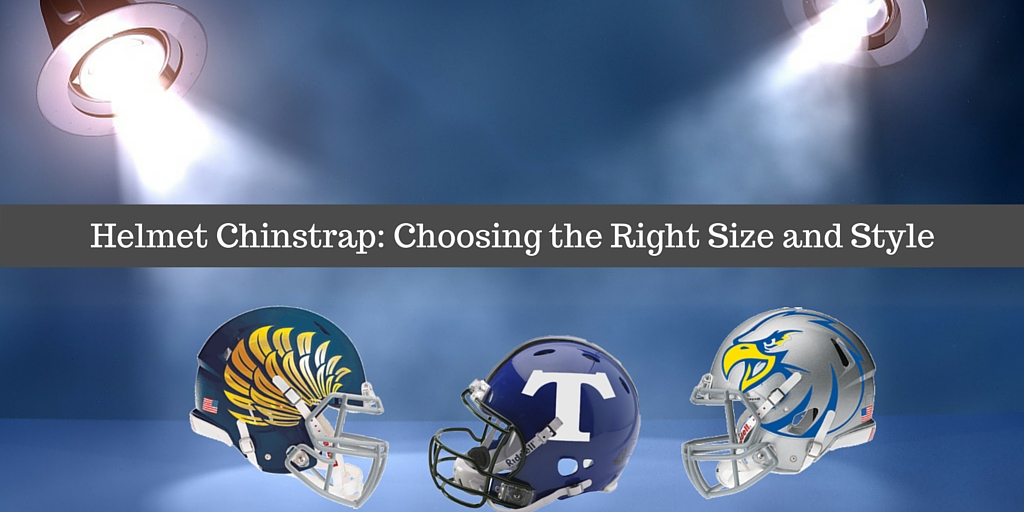 Helmet Chinstrap- Choosing the Right Size and Style
