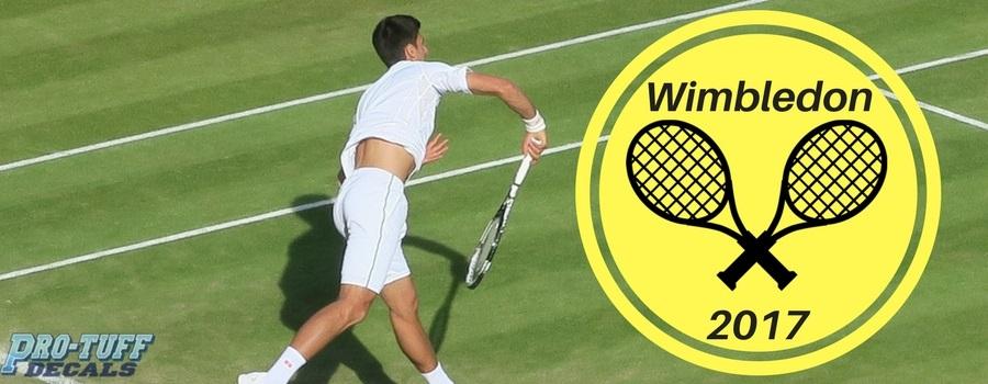 Wimbledon 2017- Witness the Pursuit Towards Greatness