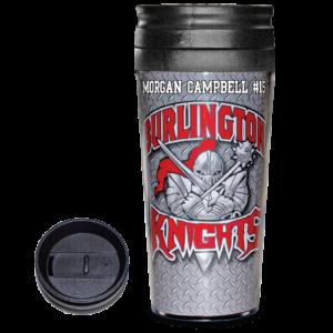 Acrylic Travel Cup