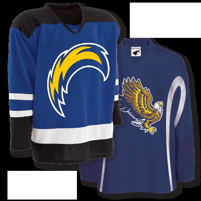 Denver Quick Permits: Hockey Uniforms & Jersey