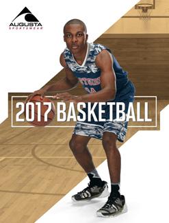 Augusta Basketball 2017