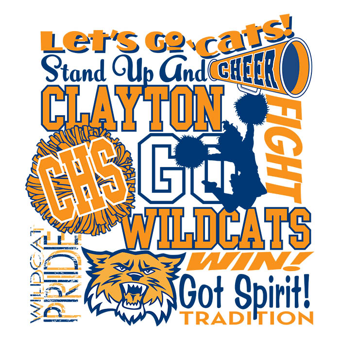 Cheerleading design templates and t shirts Cheerleading t shirt designs