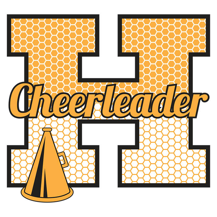cheerleading design templates for t shirts hoodies and more