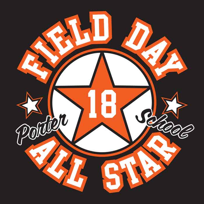 Field Day Custom Embroidery Design Templates Pro Tuff Decals