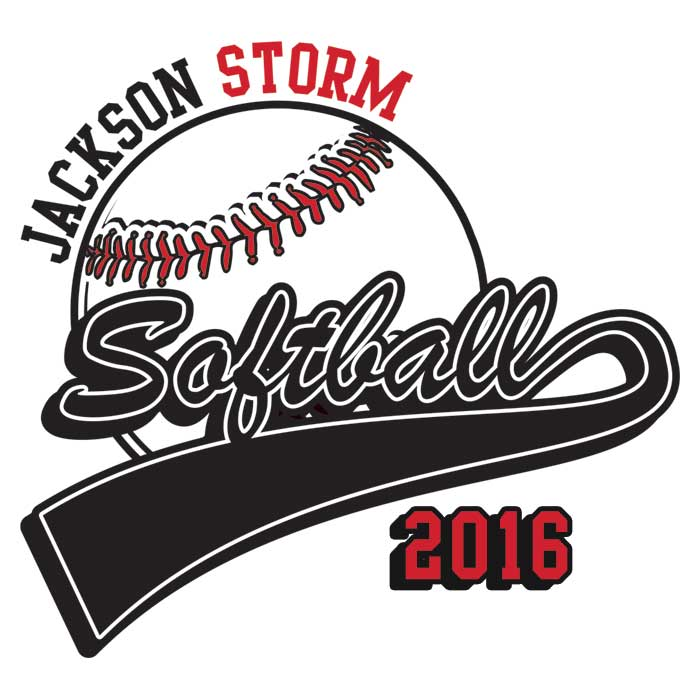 Softball design templates for t shirts hoodies and more for Softball logos for t shirts