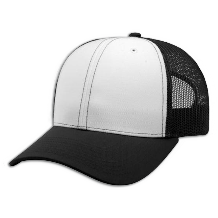 Buy Richardson Trucker Snap Back Cap  d4cf75273ce