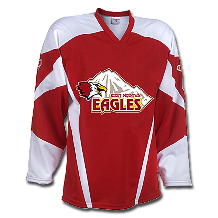 TA1520 Power Play Hockey Jersey