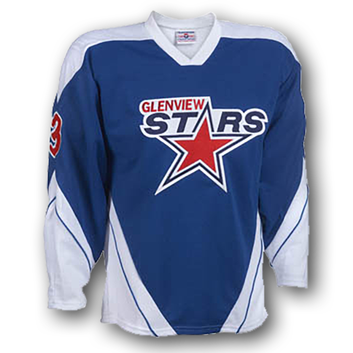 TA1526 Teamwork Athletic Breakaway Hockey Jersey