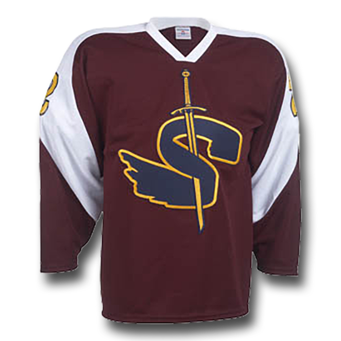 TA1527 Teamwork Athletics Slap Shot Hockey Jersey 1527