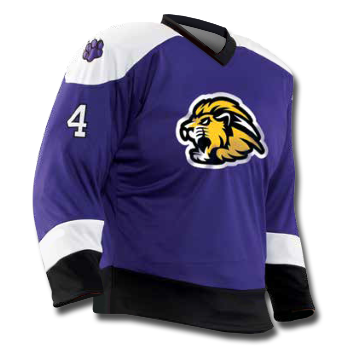TA1557 Teamwork Athletics Ricochet Reversible Hockey Jersey
