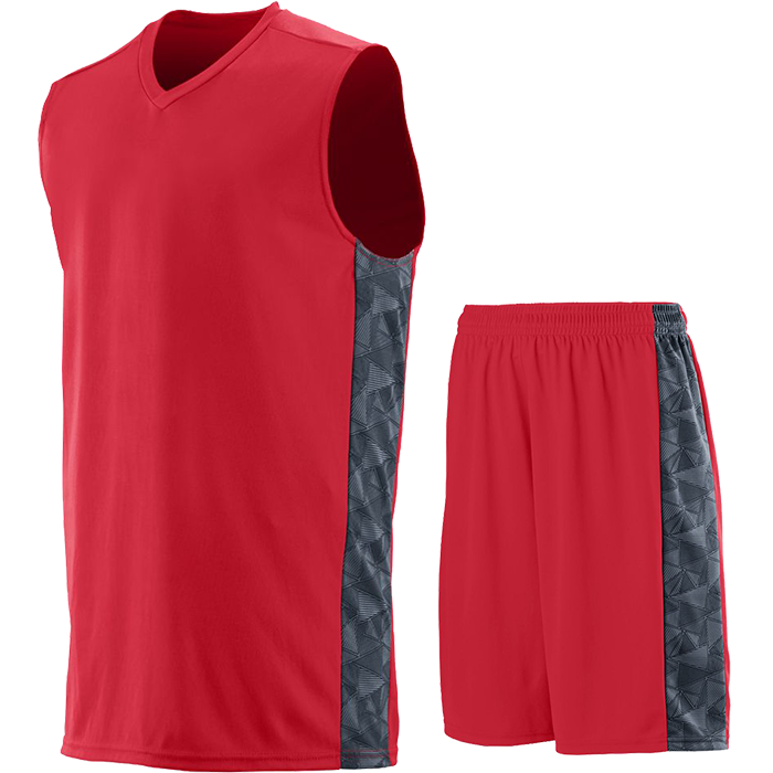 A1720 Augusta Fast Break Uniform