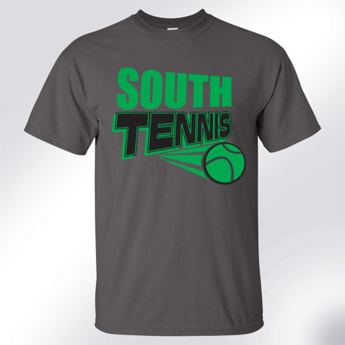 TENNIS T-SHIRTS AND DESIGNS