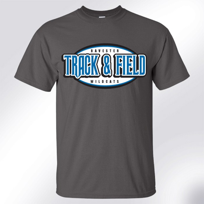 TRACK AND FIELD AND CROSS COUNTRY T-SHIRTS AND DESIGNS