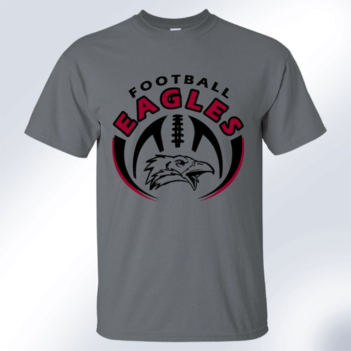 FOOTBALL T-SHIRTS AND DESIGNS