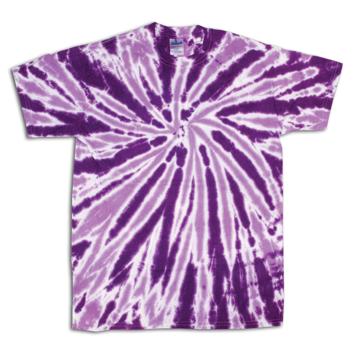 Well-liked Twist Tie Dye T-Shirt | Unisex T-Shirt | Pro-Tuff Decals GV82