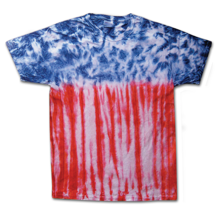 Tie-Dye T-Shirts & Hoodies for Adults at Affordable Rates
