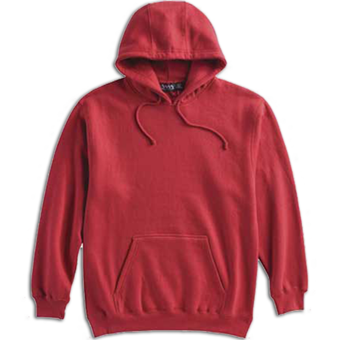 "P701 ""SUPER 10"" 10 OUNCE HOODIE"