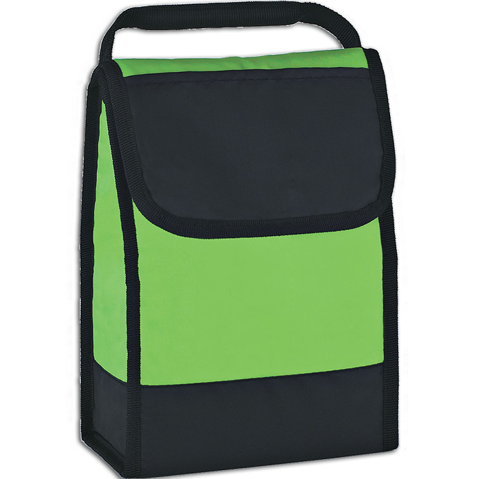 LB3515 Folding Lunch Bag