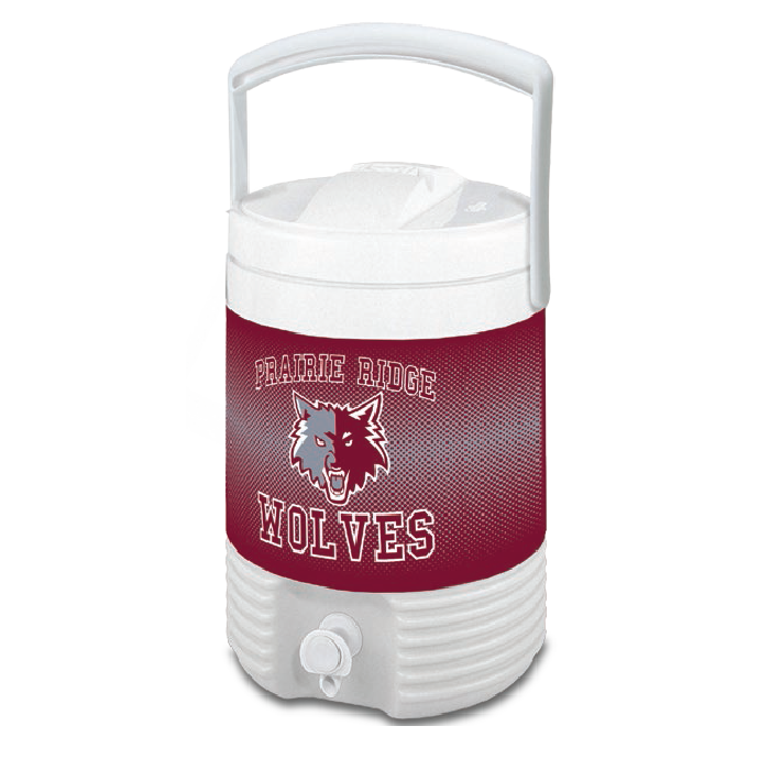 CIC002 2 Gallon Igloo Cooler