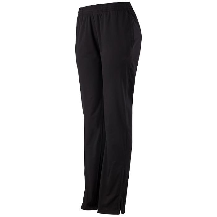 A7728 Augusta Ladies Brushed Tricot Pant