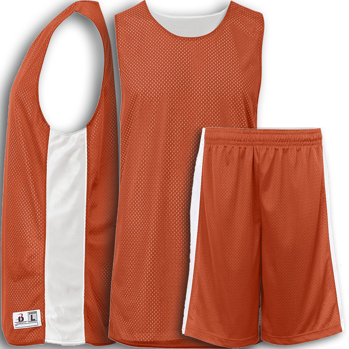 B8959 Ladies Challenger Reversible Uniform
