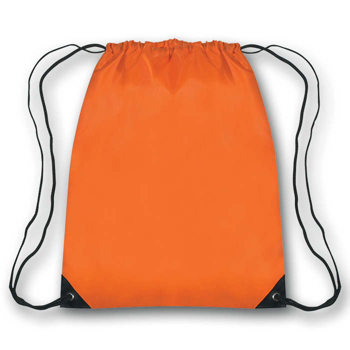 H3072 Large Sports Drawstring Pack
