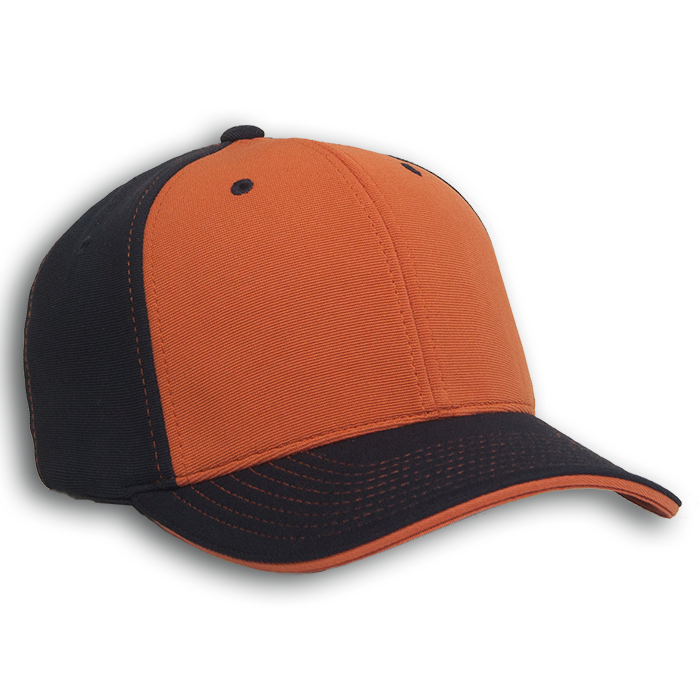 P398F M2 Performance Two-Tone Cap