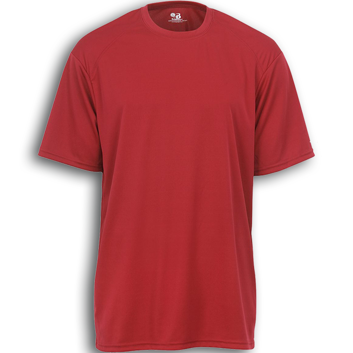 B4820 BADGER B-TECH TEE