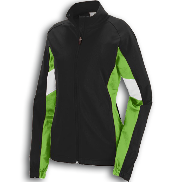 A7724 Augusta Ladies Tour De Force Jacket