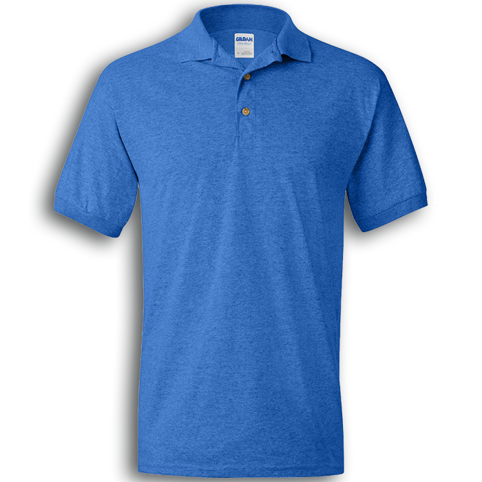 G8800 Dry Blend Polo