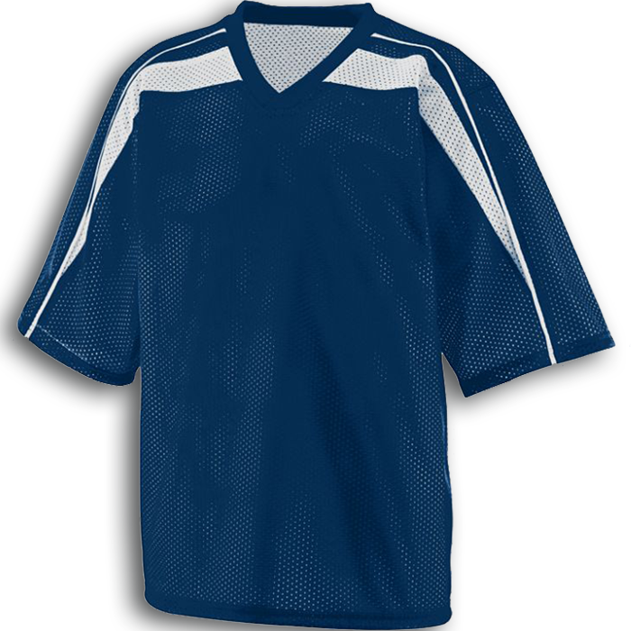 A9720 Crease Fully Reversible Jersey