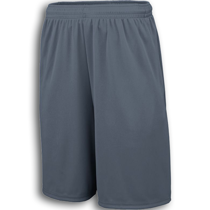 "A1428 PERFORMANCE 9"" INSEAM POCKET SHORTS"