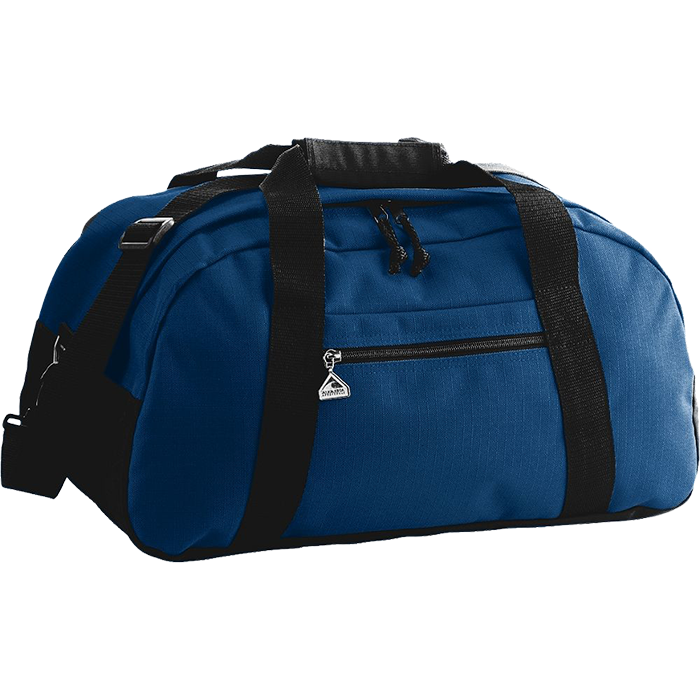 A1703 Augusta Large Ripstop Duffel Bag