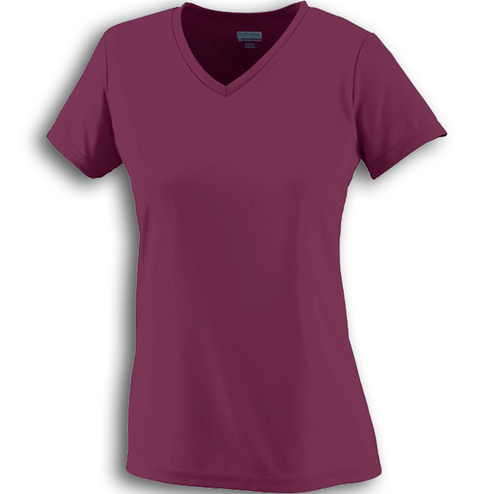 A1790 Ladies Short Sleeve T-Shirt