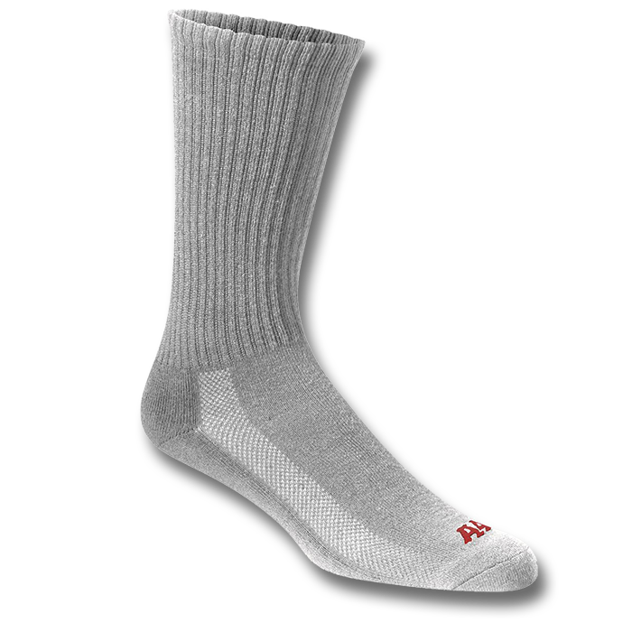 AS8004 Performance Crew Socks