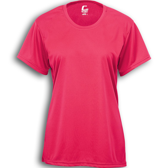 B5600 Badger Ladies C2 SS Tee