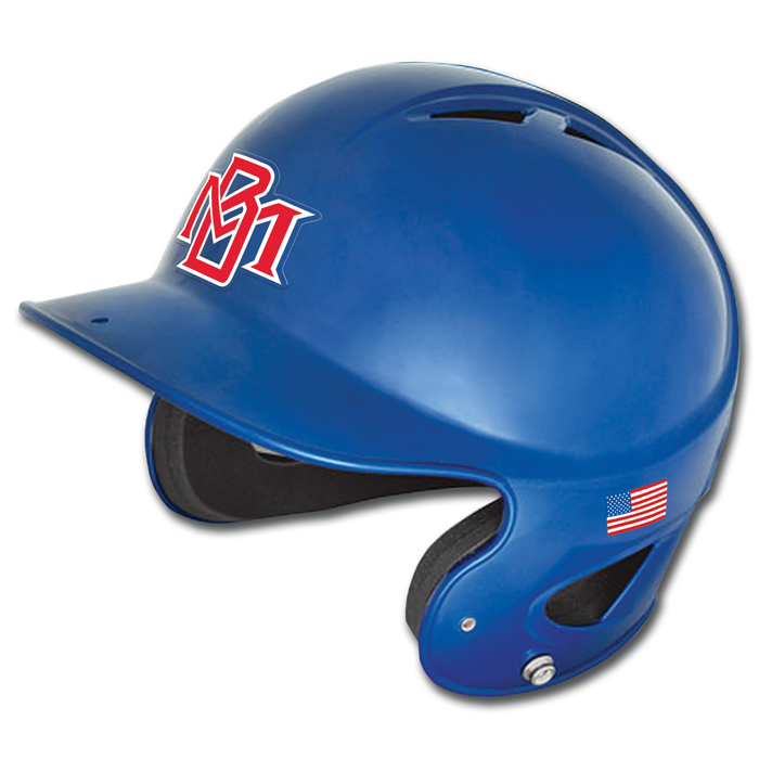 BATTERS HELMET DECALS