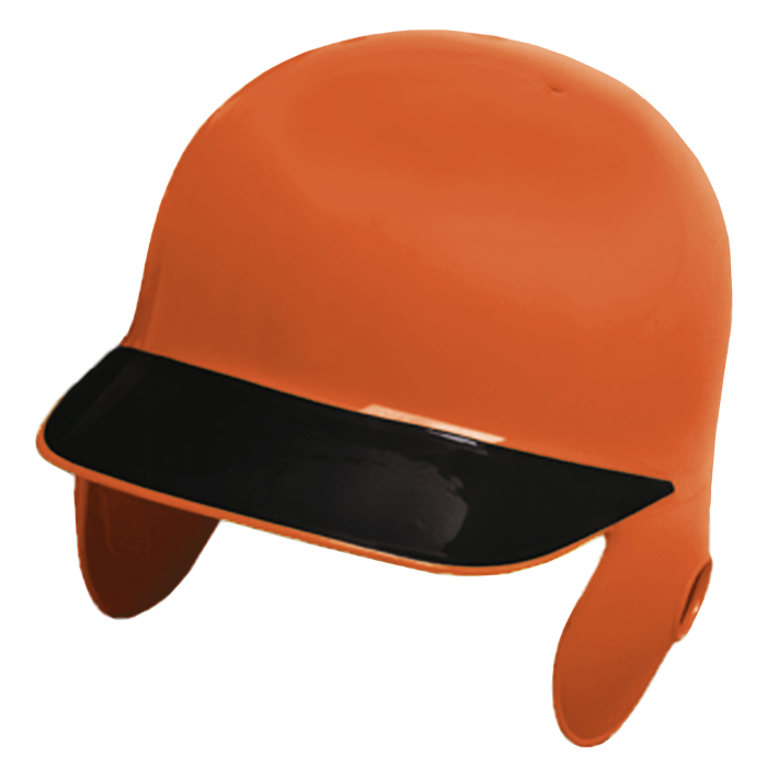 BATTERS HELMET VISOR DECALS