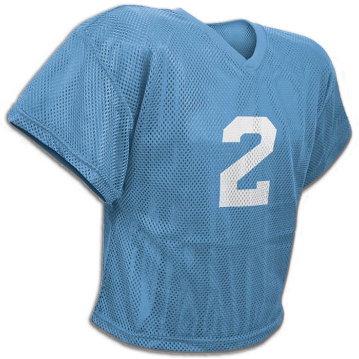 Practice Porthole Football Jersey  1cd7c0fdf