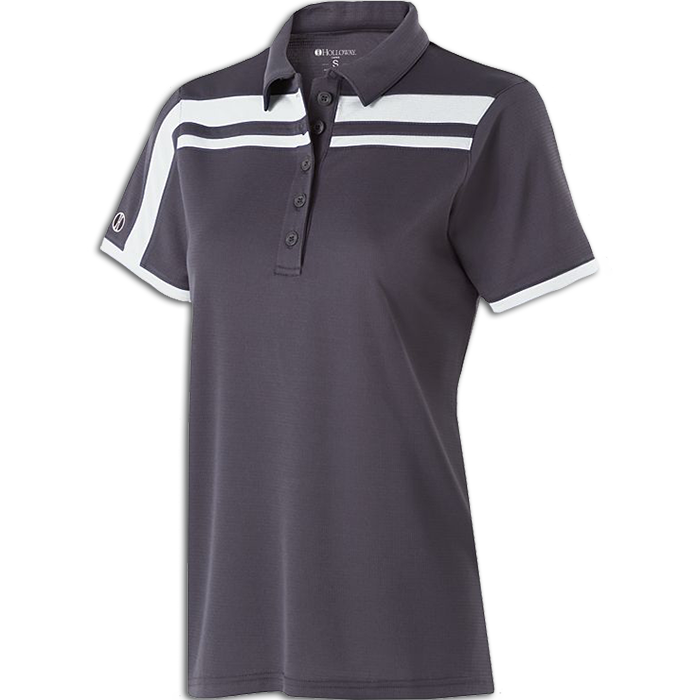 H222387 Holloway Ladies Charge Polo