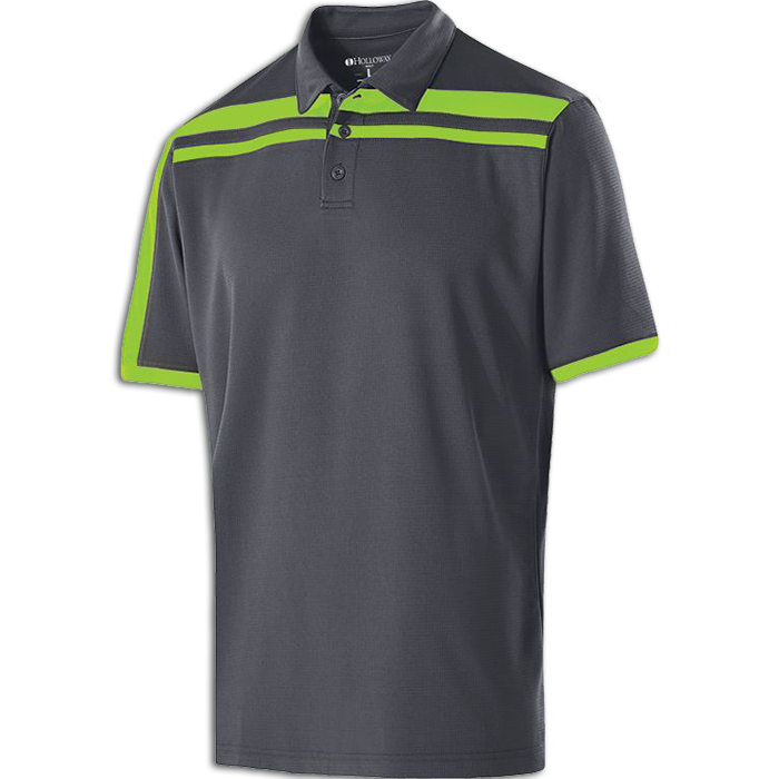 H222487 Holloway Charge Polo