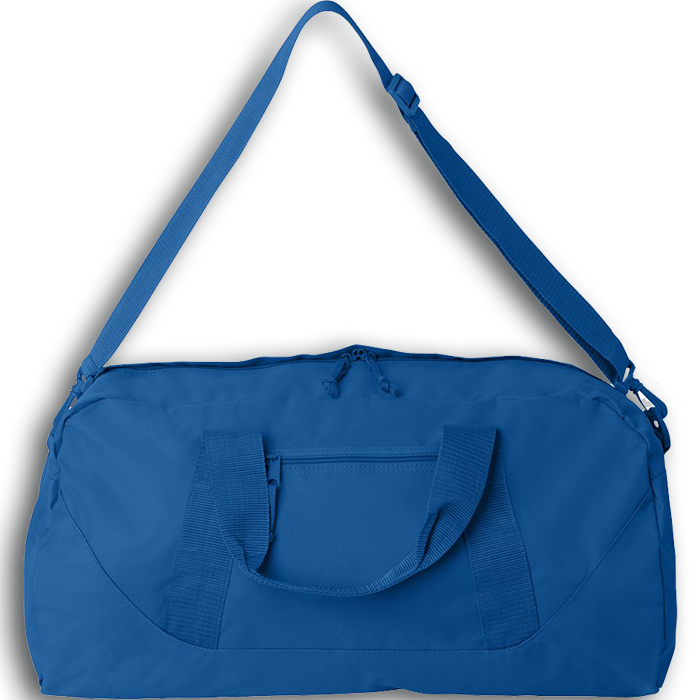 "H8806B 23.5"" Square Duffel Bag"