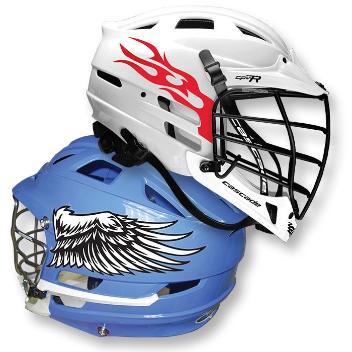 LACROSSE WINGS