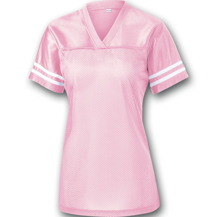 LST307 PosiCharge Ladies Replica Jersey