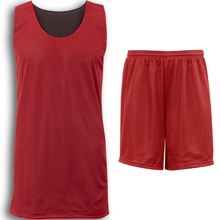 MESH REVERSIBLE TANK SPIRIT PACKS